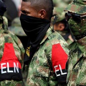 Colombian Rebel Leader Killed