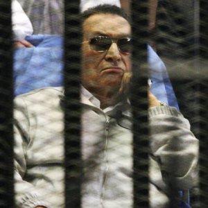 Court Overturns Mubarak Sentence