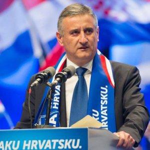 Croatia's Conservatives Win Election