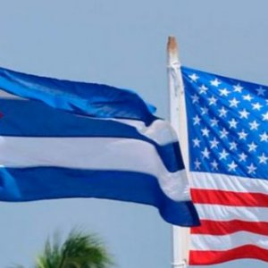 US Presses Cuba to Restore Ties Before April