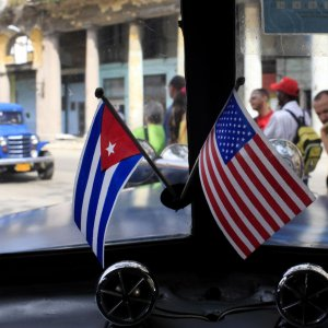 US Eases Trade, Travel Rules for Cuba