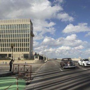 Cuba, US Formally Restore Relations