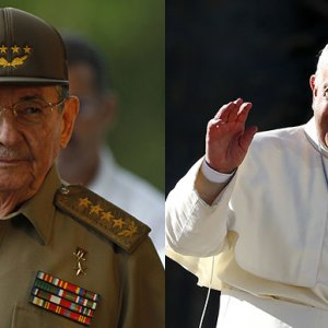 Embargo, Human Rights Top Pope's Cuba Trip Agenda