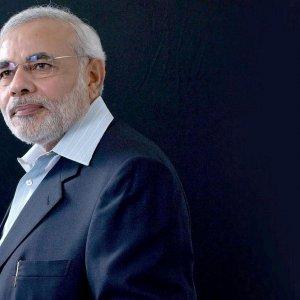 Delhi Gives Warning to Modi