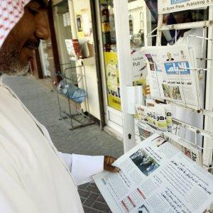 WikiLeaks Reveals Saudi Influence on Regional Media