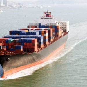 Dutch Freighter Sinks After Collision
