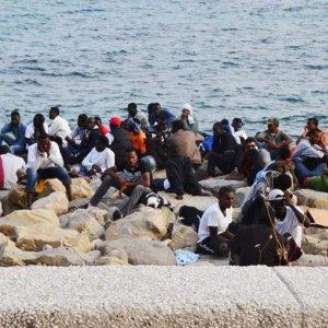EU Migrant Crisis Talks in Luxembourg