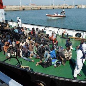EU Triples Fund to Address Migrant Tragedy