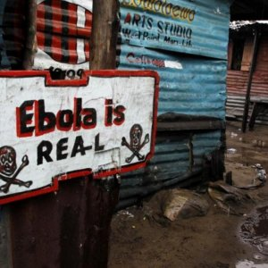 Number of Ebola-Linked Cases Crosses10,000