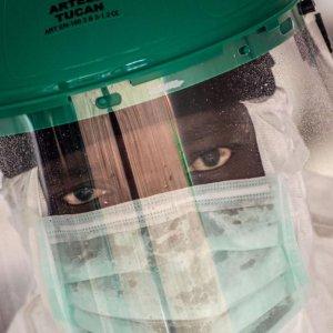 Ebola Toll Passes  4,000 Mark