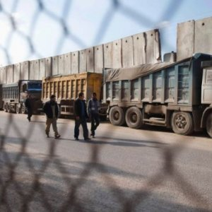 Egypt Temporarily Opens Gaza Crossing