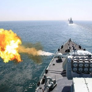 Egypt, S. Arabia Start Main Naval Exercise