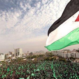 Egypt Court Lists Hamas as Terrorist Organization