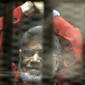 Morsi Trial Postponed