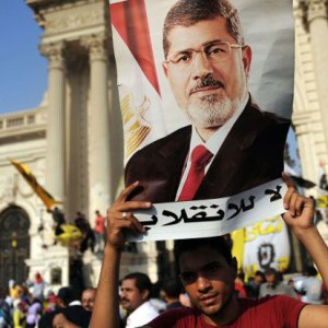 250 Morsi Supporters Sentenced to Life