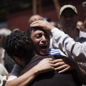Egypt Rejects Probe Into Cairo Massacre