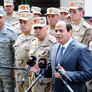 Egypt Adopts Controversial Anti-Terror Law