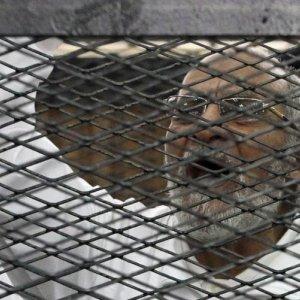 Egypt Sentences MB Leader to Death