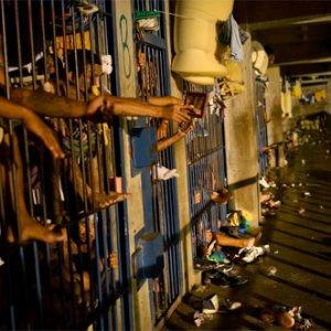 El Salvador's Deadly  Prison Riot