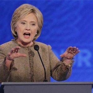"Hillary Clinton Emails Declared ""Top Secret"""