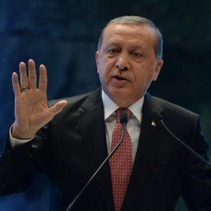 Erdogan Censures West As Migrant Crisis Worsens