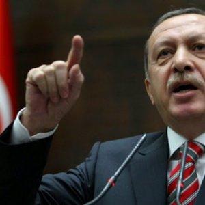 Erdogan Says No to Syrian Kurdistan