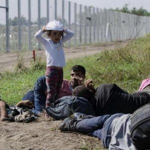 Europe's Migration Paralysis