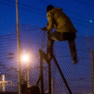 Eurotunnel Services Delayed  After Migrant Break-In