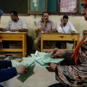 Egypt's Farcical Elections