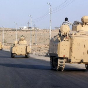 Four Dead in Sinai Attacks