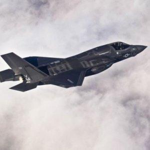 S Korea to Buy 40 F-35 Jets