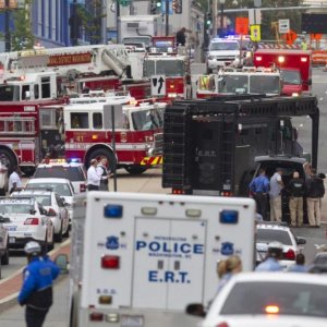 FBI: Dramatic Increase in US Mass Shootings