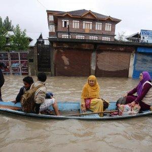 Flood Toll Rising