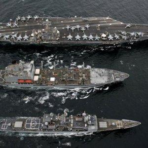 France to Ship Saudi-Paid Arms to Lebanon