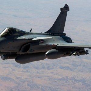 French Jets to Begin Iraq Reconnaissance Flights