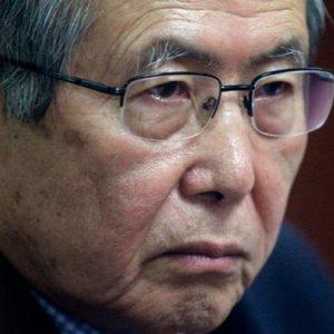 Fujimori Convicted
