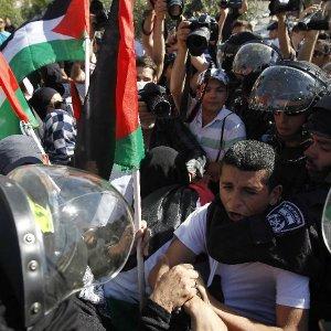 The Never-Ending Nakba