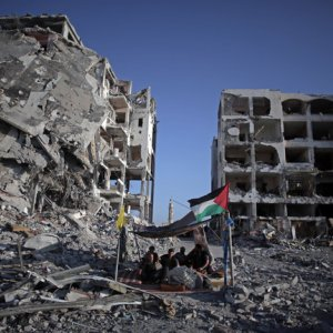 Israel 2014 Gaza Attack Deadliest Since 1967