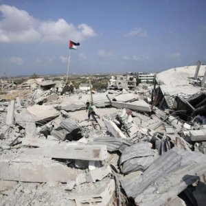 Egypt, Norway Call for $5.4b Aid to Gaza