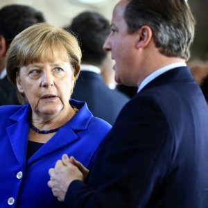 Germany Will Push for UK to Remain in EU
