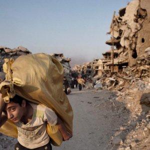 Global Violence  Costs $14 Trillion