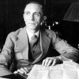 Did Goebbels Win?