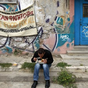 Greece Offers Debt Forgiveness to Its Poor