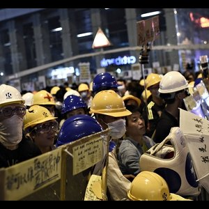 HK Offers Concession to Protesters