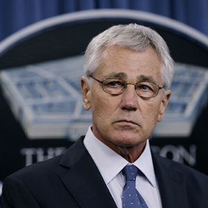 Why Chuck Hagel Was Booted?