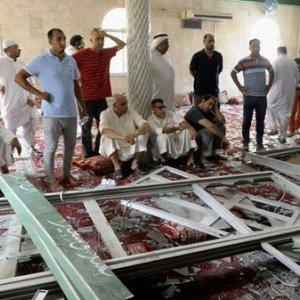 Hezbollah Slams S. Arabia Over Shiite Mosque Attack