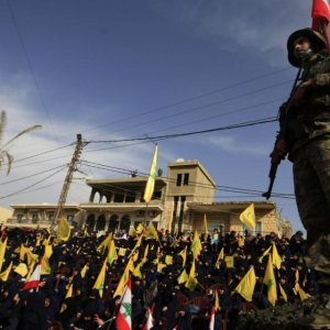 Hezbollah to Increase Presence in Syria