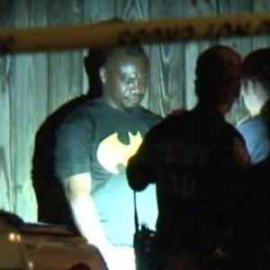 8 Killed in Houston Shooting