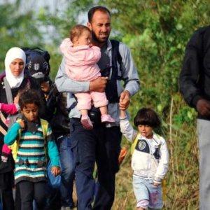 Hungary Migrant Crisis Escalates