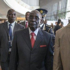 ICC Urges S. Africa to Arrest Sudan Leader